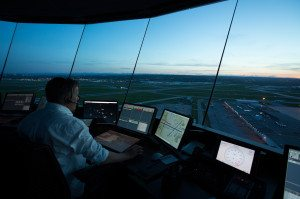 air traffice controllers