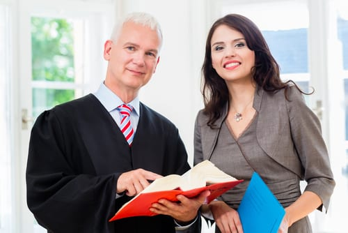 paralegal degree programs