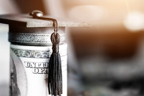 Top 10 Most Affordable Accredited Online Colleges