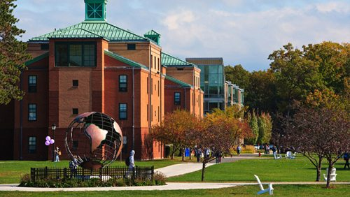 13. Westfield State University – Westfield, Massachusetts