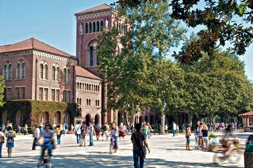14. Viterbi School of Engineering, University of Southern California – Los Angeles, California