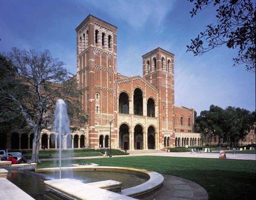 16. University of California, Los Angeles – Los Angeles, California