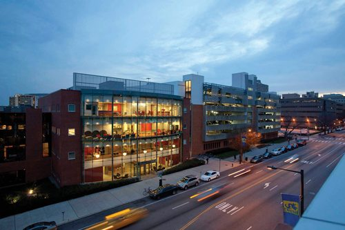 17. Drexel University – Philadelphia, Pennsylvania