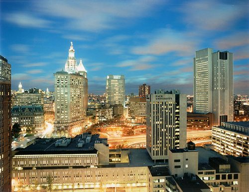 20. Pace University – New York City, New York
