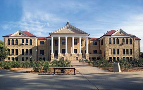 26. Fort Hays State University – Hays, Kansas