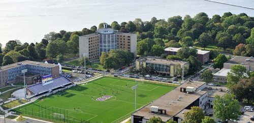 28. University of Bridgeport – Bridgeport, Connecticut
