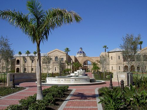 29. University of Texas at Brownsville – Brownsville, Texas