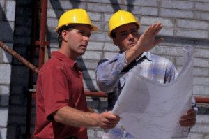 construction managers photo