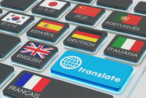 interpretors translators