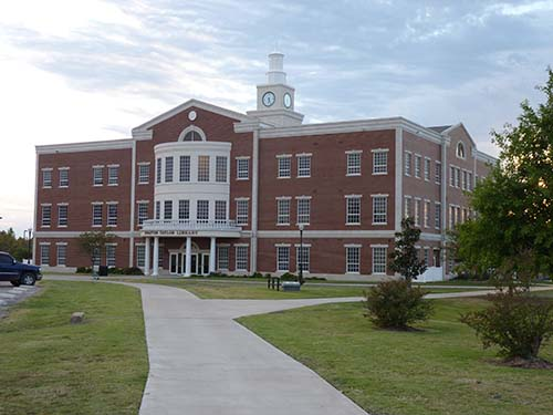 Rogers State