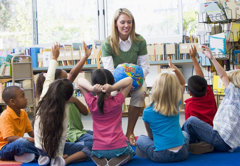 Top Bachelors In Early Childhood Education Online Degree Programs