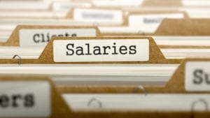 salaries sports manager