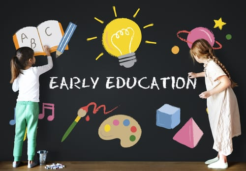 early childhood education degree programs