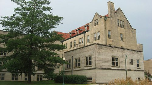 14. Eastern Illinois University - Charleston, Illinois