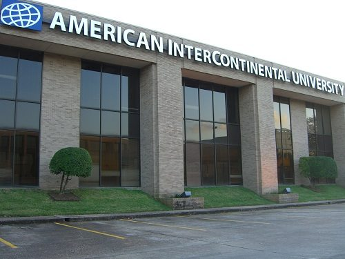 18. AIU Online, American InterContinental University - Schaumburg, Illinois