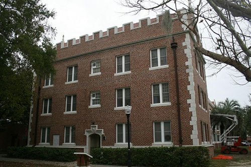 18. University of Florida - Gainesville, Florida