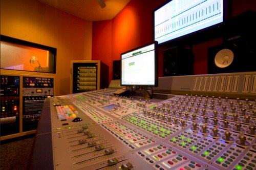 Audio and Video Production different majors for college