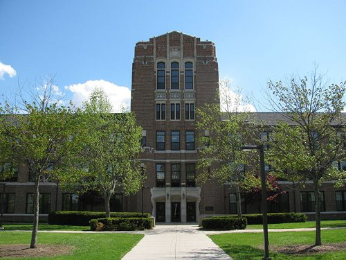 19. Central Michigan University Global Campus - Mount Pleasant, Michigan