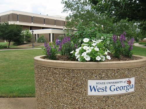 22. UWG Online, University of West Georgia - Carrollton, Georgia