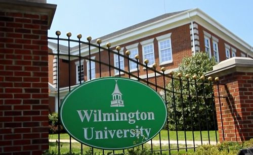25. Wilmington University - New Castle, Delaware