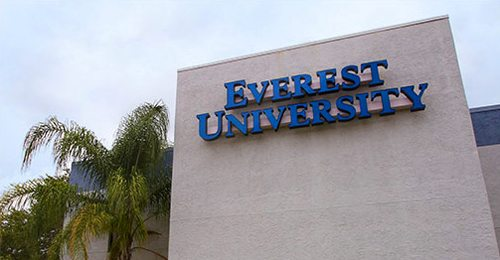 30. Everest University Online - Tampa, Florida