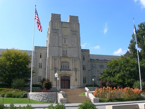4. Virginia Tech Online, Virginia Polytechnic Institute and State University - Blacksburg, Virginia