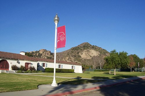 46. California State University Channel Islands - Camarillo, California