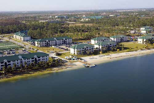 1. Florida Gulf Coast University – Fort Myers, Florida