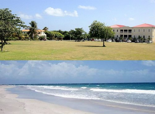 15. Medical University of the Americas – Charlestown, Nevis