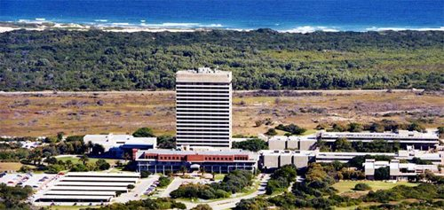 20. Nelson Mandela Metropolitan University – Port Elizabeth, South Africa