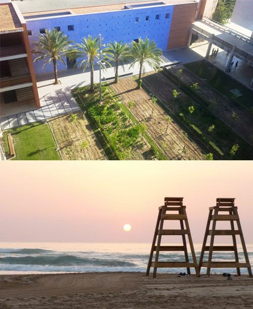 24. Higher Polytechnic School of Gandia – Gandia, Spain