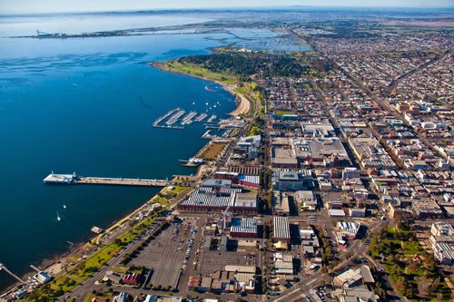 29. Deakin University, Geelong Waterfront Campus – Geelong, Australia