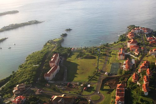 4. St. George's University – Grenada, West Indies