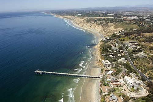 6. University of California, San Diego – San Diego, California