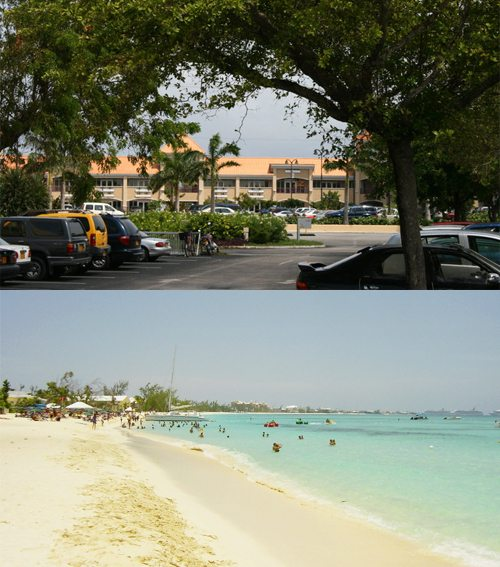 7. St. Matthew's University – Grand Cayman, Cayman Islands