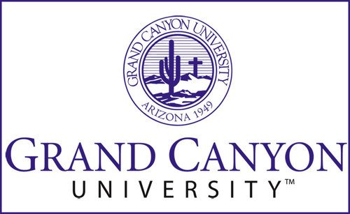 Grand Canyon University - 900 pixels