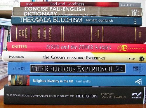 Religious Studies best degree to pursue