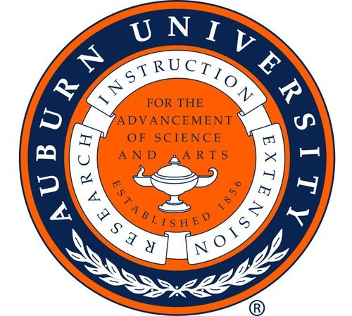 Master of Arts in English - Auburn University