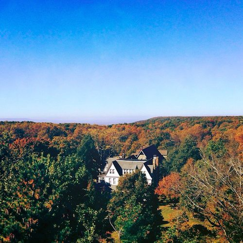 30. Sewanee The University of the South – Sewanee, Tennessee