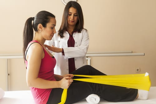 physical therapy degree programs