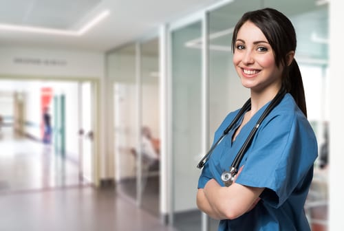 masters in nursing degree programs