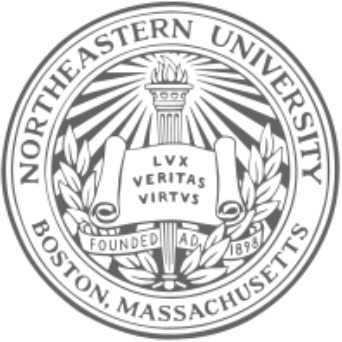 northeastern