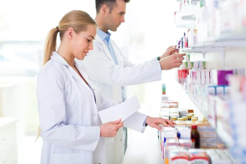 online doctor of pharmacy degrees