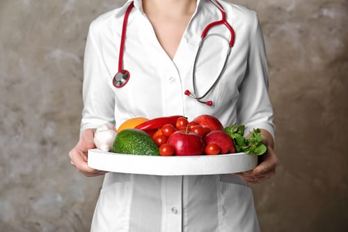 nutrition degree programs
