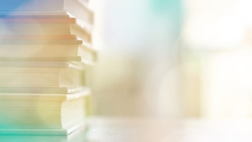 books for the college student