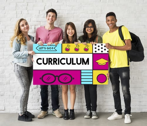 curriculum instruction degree programs