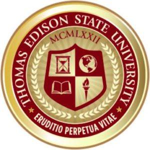 thomas edison state university