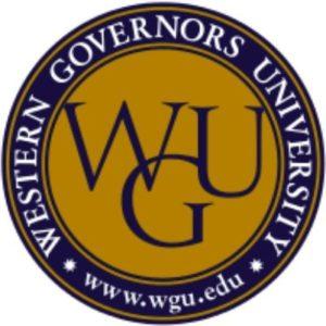 wgu health informatics