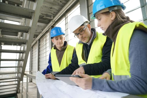 construction management degree programs