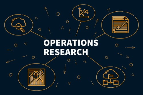 operations research manager